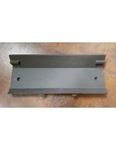 Espalda Deflector trasero superior 11kw. Estufa pellet piazzetta y Superior.