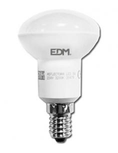 Refletor LED R50 5W e14 EDM da Bombilla