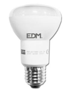 Bombilla LED Reflector R63 7W e27 EDM