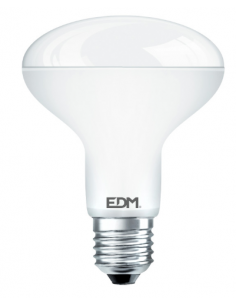 Bombilla LED Reflector R90 12W e27 EDM