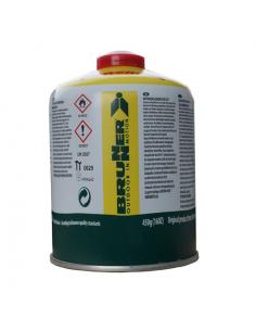 Cartucho / garrafa de gás Power Gaz B500 Brunner