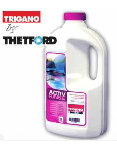 Active Rinse 2 litros by Thetford