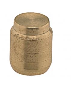 Verschlussstopfen für hermetische Gasventile 8 mm 3 Stück