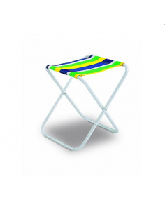 Cadeira de tamborete sem encosto