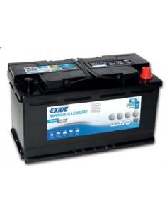 Batería auxiliar Exide 95 Ah AGM