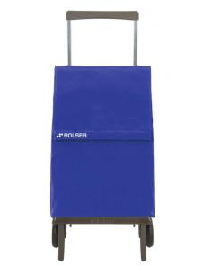 Faltbarer Einkaufswagen - Plegamatic Rolser