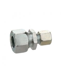 Hermeto de gas reductor de 6/8 - 8/10mm