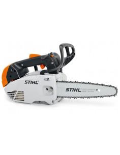 Scie à chaîne Stihl MS 151 TC-E