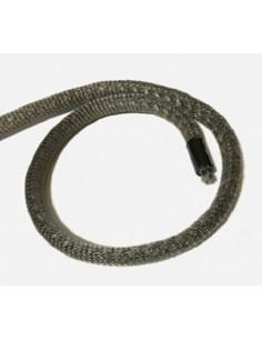 Cuerda o junta para puerta de estufas Piazzetta y Superior. Pegamento incluido.