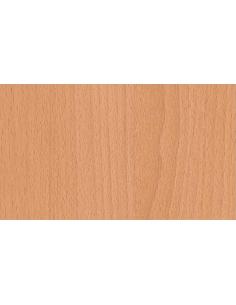 """Selbstklebendes Papier für Möbel """"Wood Beech"""" Carbest"""