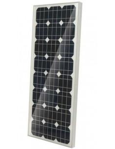 Painel solar Carbest 100 W Slim