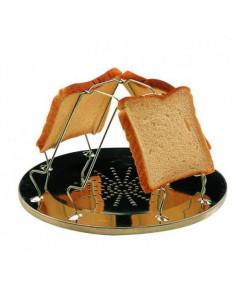 Grille-pain pliant pour cuisinières à gaz Brunner Toaster