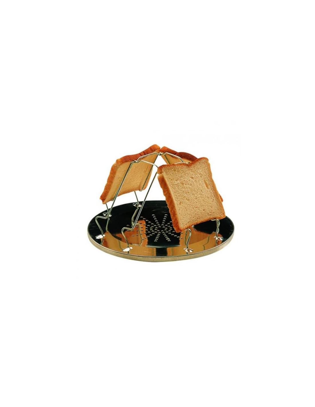 Tostadora plegable para cocinas de gas brunner toaster for Accesorios cocina online
