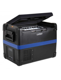 Geladeira Carbest compressor HD 40 litros A ++