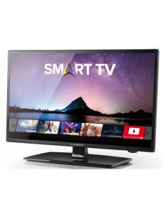 "Téléviseur Carbest avec Smart TV 18,5 ""12v"