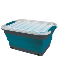 Caja multiusos plegable Camp4  de 45 litros