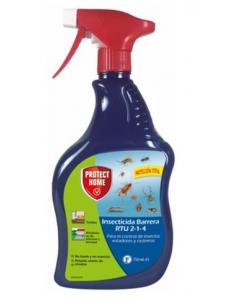 Insecticida Barrera RTU 750 ml Protect Home