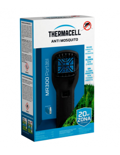 Difusor portátil antimosquito para exterior Thermacell MR300