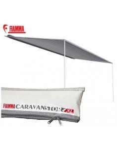 Toldo Fiamma caravanstore 310 XL Deluxe Gris