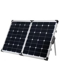 Boîtier solaire Carbest 100W