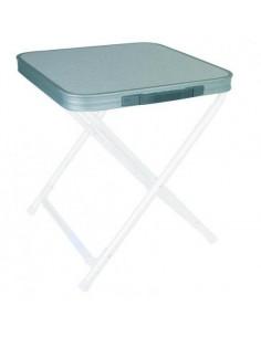 Bandeja para transformar taburete en mesa