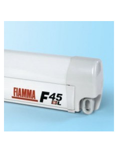 Carcasa lateral toldo fiamma F45 plus