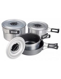 Kampa Munch Pot Set