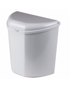 Lixeira Dustie 10 litros XL Kampa