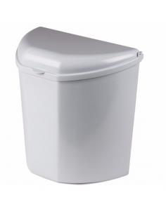 Poubelle à poussière 10 litres XL Kampa