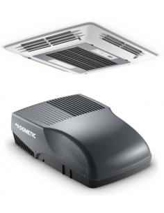 Dometic Freshjet 2000 Klimaanlage Dunkelgrau