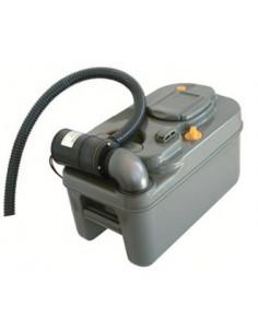 Bomba maceradora de triturador de evolução limpa para Thetford C250