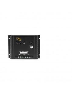 Regulador Solar 10A - 12 V MPPT eleKtron