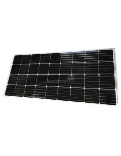 Panneau solaire Essential 170w + Câble + Presse-étoupe + Régulateur solaire