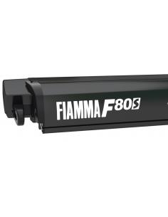Store de toit F80S Deep Black 3,20 mètres Fiamma