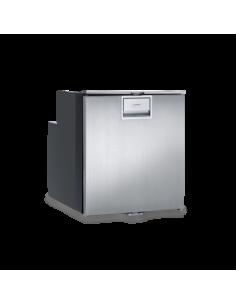 Frigorífico Dometic Coolmatic CRX 65 DC com compressor de 57 litros.