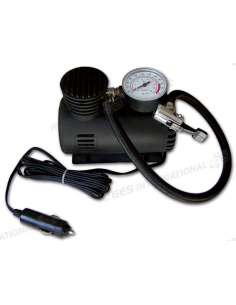 Mini compressor de ar compacto Car Point 12v
