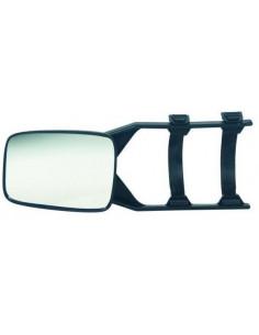 Touring-Rückspiegel mit Knickgelenk