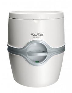 Higiênico de toalete portátil Porta-produtos químicos Porta Potti Excellence