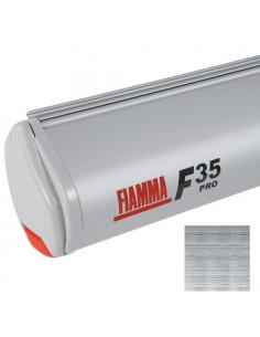 Toldo Fiamma F35 Pro 250 Titanium Royal Grey