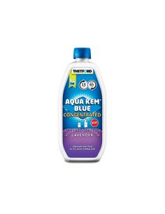 Aqua Kem Blue Concentrado Lavanda 780ml