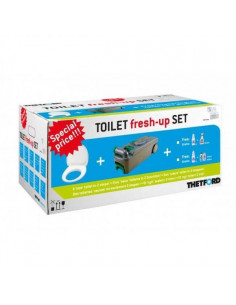 Kit de depósito WC Thetford C400