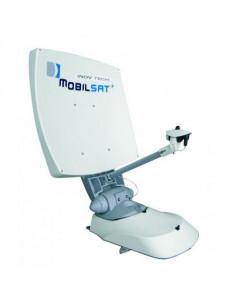 Aldeia antena automática 80 MobilSat Inovtech