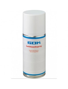 Detector spray de Gases-Gok 400ml