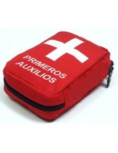 Kit Botiquin primeros auxilios, Grande