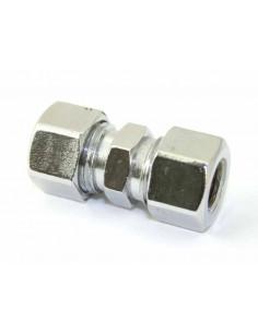 Gashermetische Manschette 8mm
