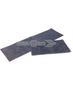 Mehrzweck-Hallenteppich aus Polypropylen, Brunner