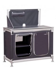 Mueble cocina ALTA CALIDAD aluminio Westfield 4 estantes.