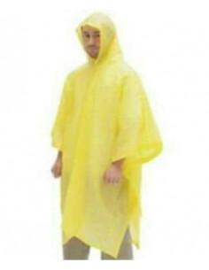 Poncho ou capa de chuva impermeável