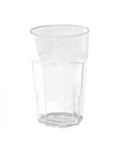 x3 Vasos policarbonato Midland 35 cl