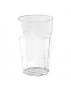 x3 Vasos policarbonato Midland 25 cl